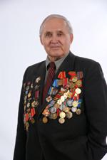 Селезнёв Михаил Сергеевич