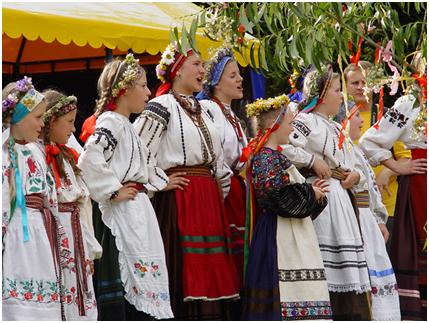 В Киеве начался фестиваль «Країна мрій»