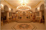 Храмовый комплекс в честь иконы Божьей Матери Иверской в Днепропетровске