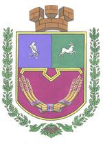 Герб Царичанского района Днепропетровской области
