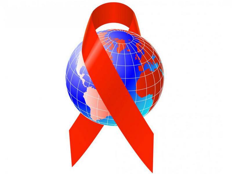 1 декабря Всемирным днем борьбы со СПИДом