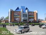 Днепропетровский Аэрокосмический музей НЦАОМ имени А. М. Макарова