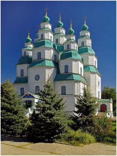 Картинки по запросу новомосковск храм