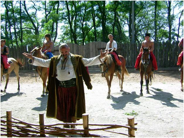 11 октября состоится праздник на Богородицкой крепости «Самарская Покрова-2014»