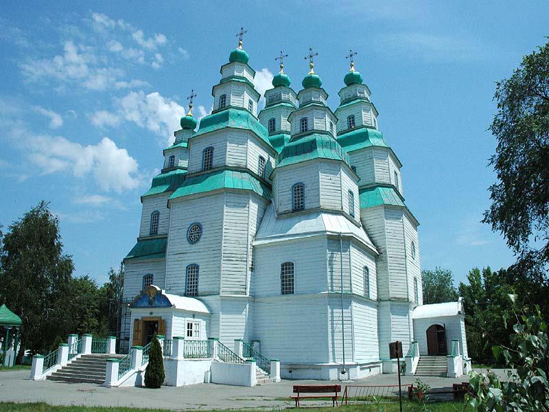 Начата реставрация памятника архитектуры XVIII века - Свято ...