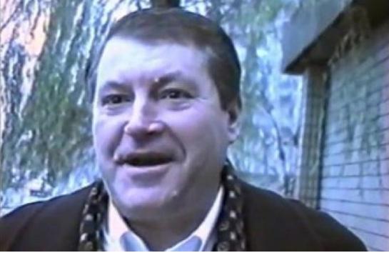 Александр Мильченко (Матрос)