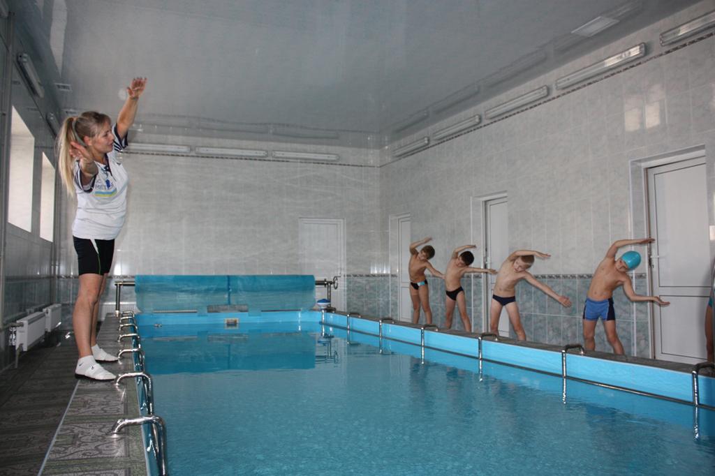 Санатории неврологические украина