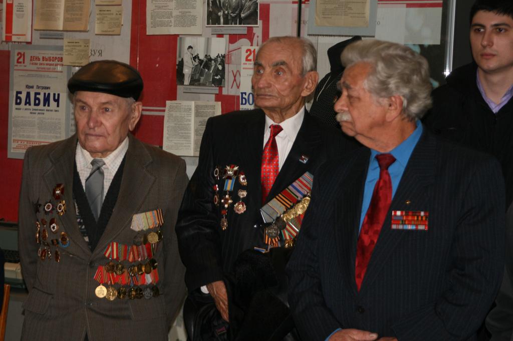 Более 23 тысяч ветеранов получат выплату к 74-й годовщине Битвы под Москвой