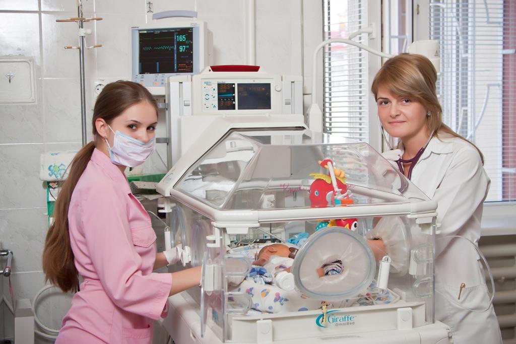 Больница в москве им мечникова