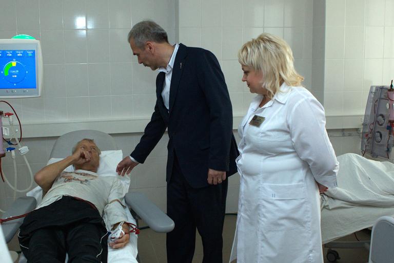 Гинеколог поликлиника красноярск