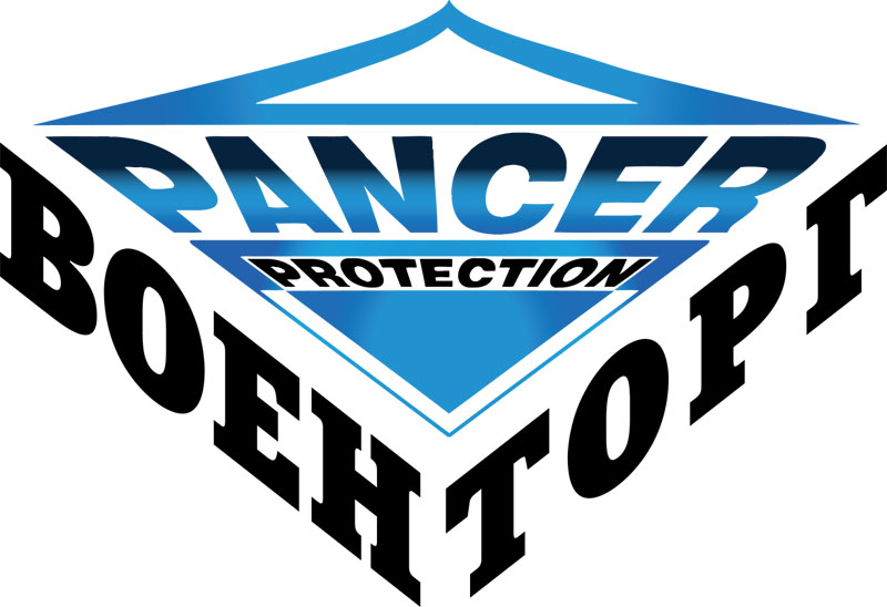 военторг «PANCER PROTECTION»