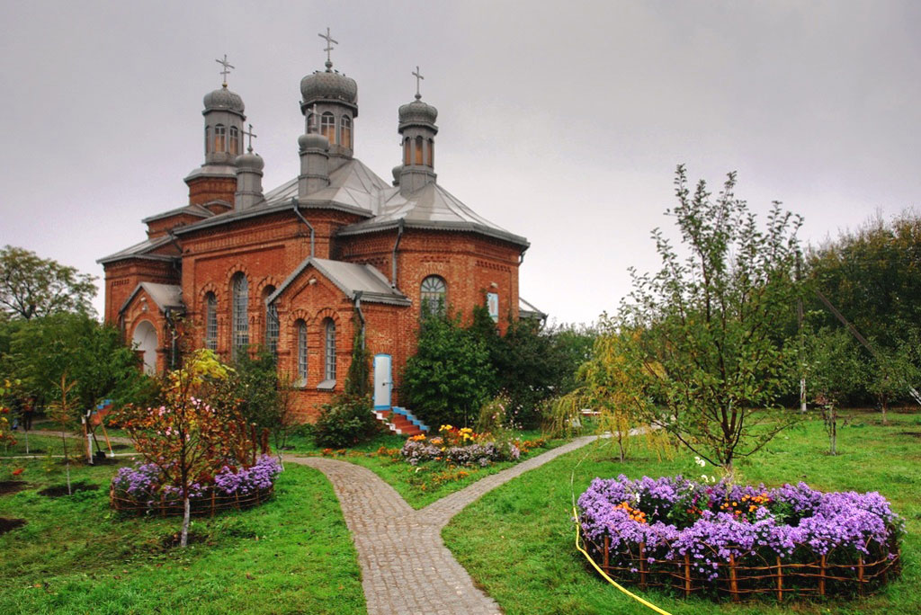 вид церковь в селе рубановское васильковского днепропетровской области чтобы вопросы анкеты