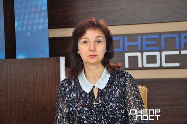 Галина Плетенец