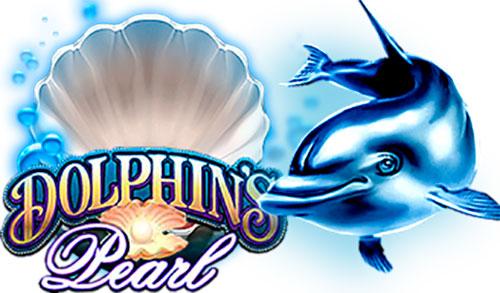 Дельфин Игровой Автомат