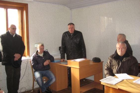 В Софиевском районе Днепропетровщины Оппозиционный Блок выдвинул 9 кандидатов на выборы в объединенных громадах