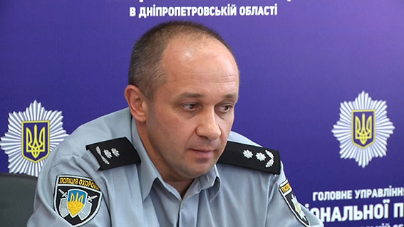 Андрей Рижинський