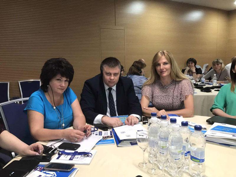 семинар Совета Европы и УВКБ ООН «Запрещение дискриминации в контексте внутреннего перемещения: универсальные и европейские стандарты»