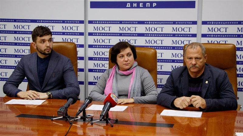 Анжелика Пилипенко, Сергей Иванченко