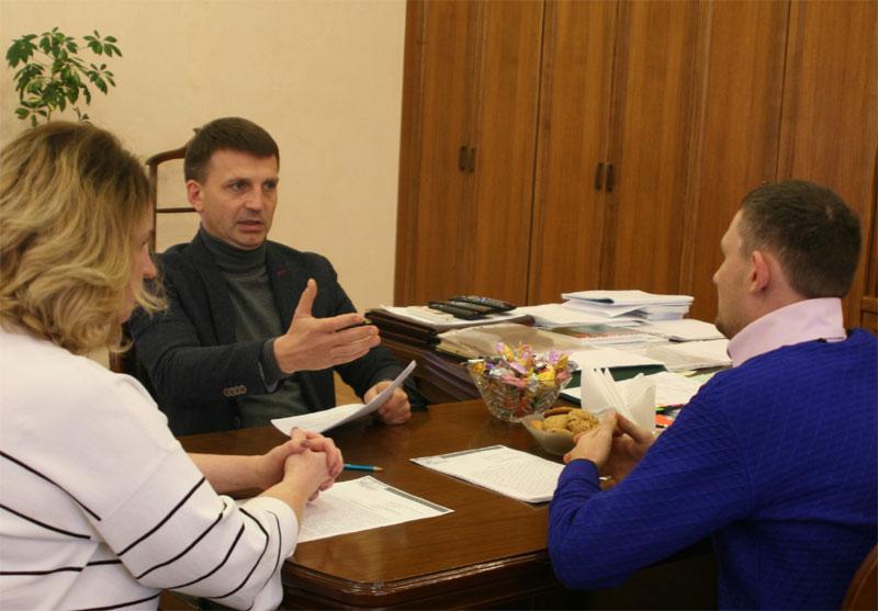 Работу областного совета оценили на прозрачность и открытость
