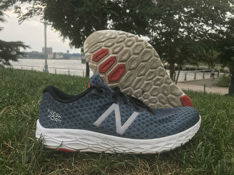 кроссовки New Balance Fresh Foam Beacon