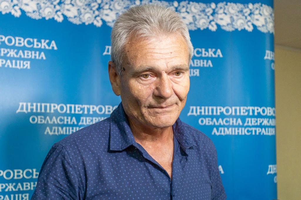 Николай Федорович