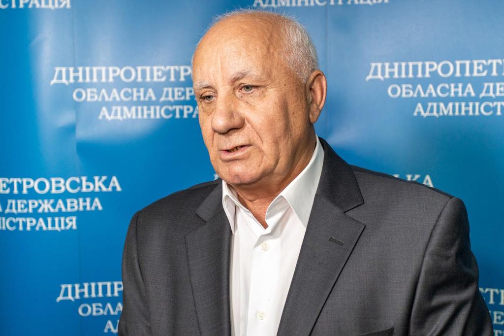 Николай Шуляр