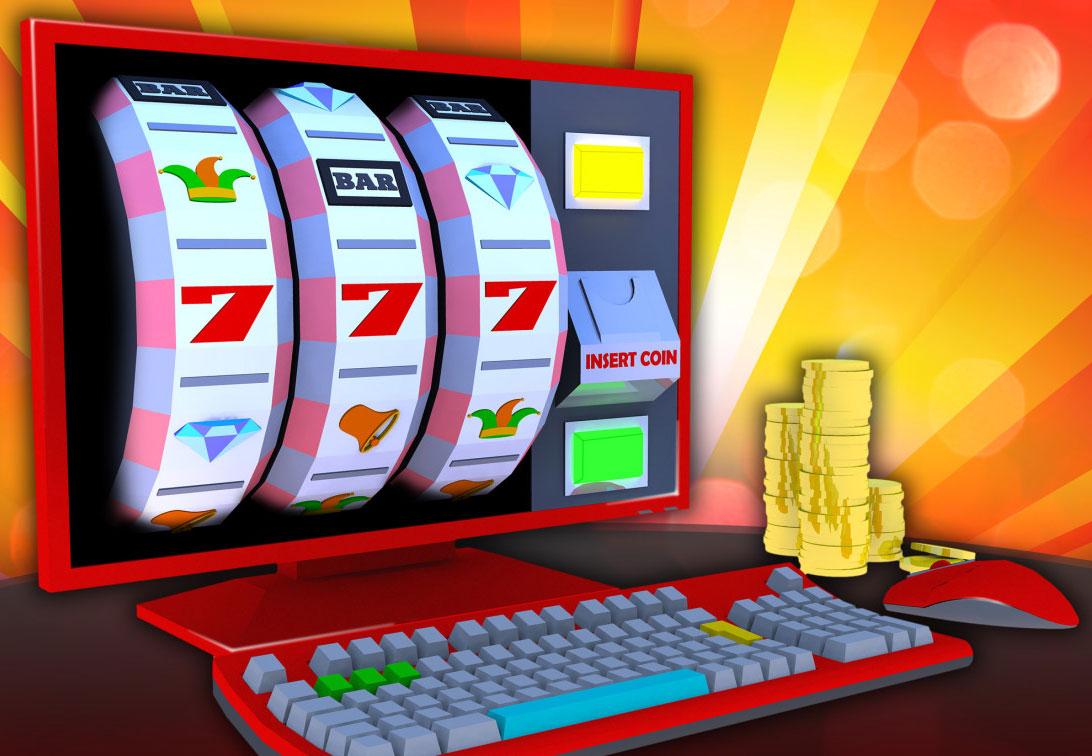 онлайн бесплатно игровых автоматов зал