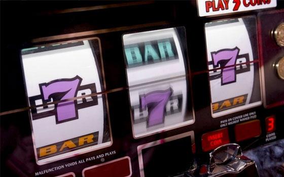 игровые автоматы большие