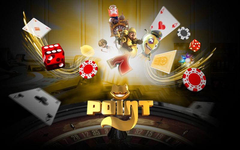 Вход в Поинт лото казино - ваш путь к выигрышу и удовольствию