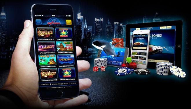 Мобильное приложение казино Вулкан 24 – скуке здесь не место