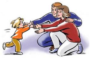 Приемным семьям и детским домам