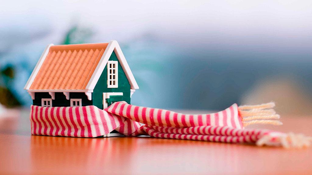 Как подготовить квартиру к зиме